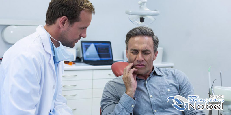 Midlife tooth loss may compromise heart health