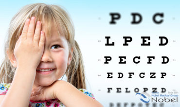 Children's Vision Care